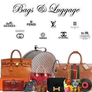Bags - Bags & Luggage